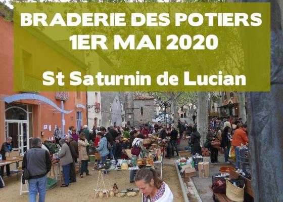 Braderie annonce 2