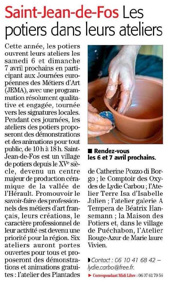 Jema 2019 article midi libre page 001