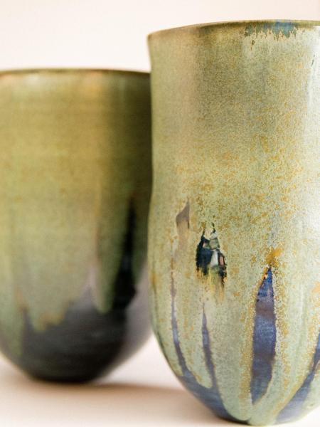 Lydie carbou vases2